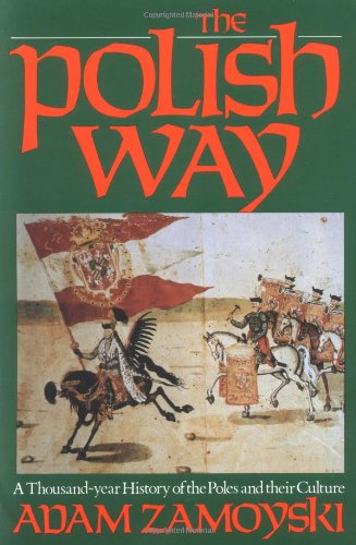 Berühmte polnische Leute