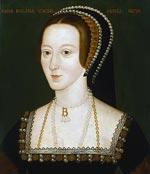 Anne Boleyn Biografie