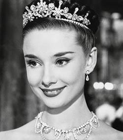 Fakten zu Audrey Hepburn