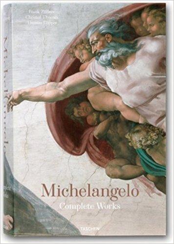 Michelangelo Biografie