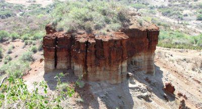 10 unglaubliche archäologische Stätten in Afrika