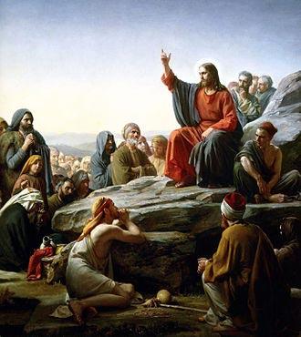Biografie Jesus Christus