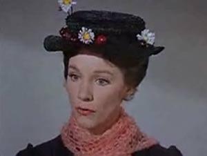 Biografie Julie Andrews