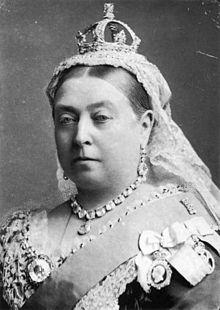 Queen Victoria Biografie