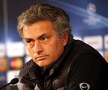 Jose Mourinho Biografie