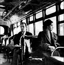 Rosa Parks Biografie