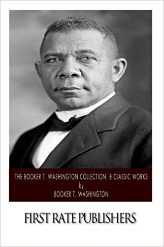 Booker T. Washington Biografie