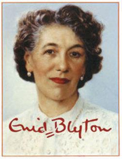 Enid Blyton Biografie