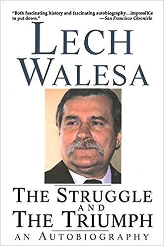 Lech Walesa Biografie