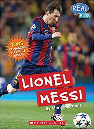 Einkommen Messi