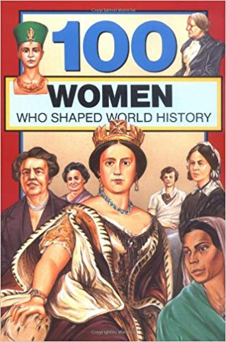 Top 100 berühmte Frauen