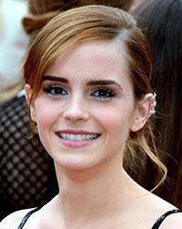 Emma Watson Biografie