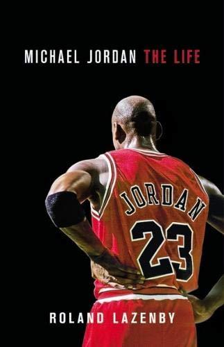 Michael Jordan Biografie