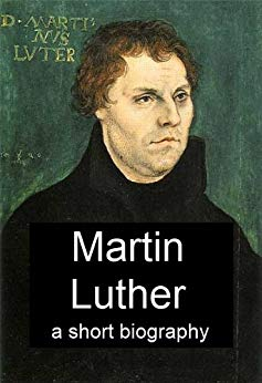 Martin Luther Biografie