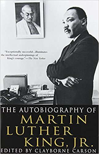 Martin Luther King Biografie