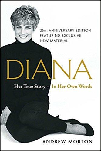 Prinzessin Diana Biografie