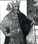 König Arthur Biografie