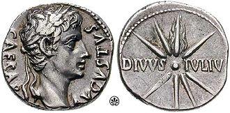 Augustus Caesar Biografie