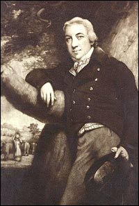 Edward Jenner Biografie