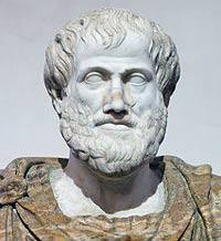 Aristoteles-Biografie