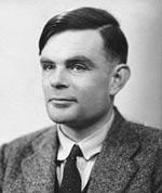Alan Turing Biografie