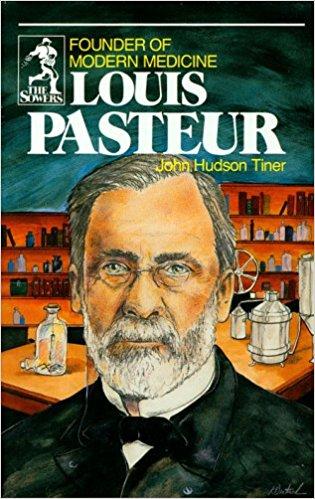 Louis Pasteur Biografie