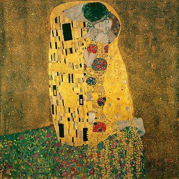Liste der 10 berühmten Gemälde von Gustav Klimt