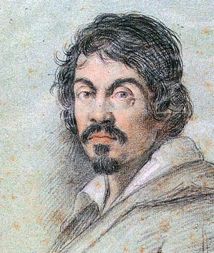 Caravaggio-Biografie