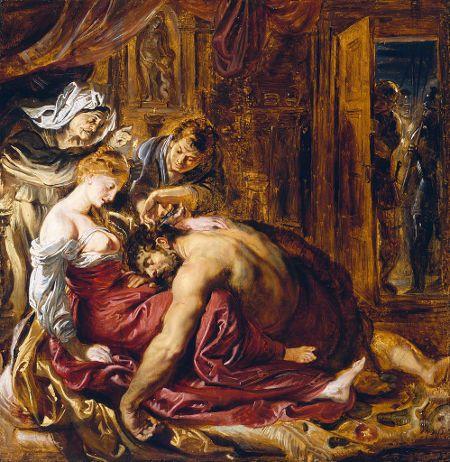 Liste der Top 10 Gemälde von Peter Paul Rubens