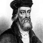 John Wycliffe Biografie