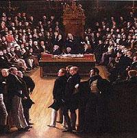 Schlüsselereignisse in der Geschichte der Demokratie