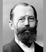 Berühmte Wissenschaftler