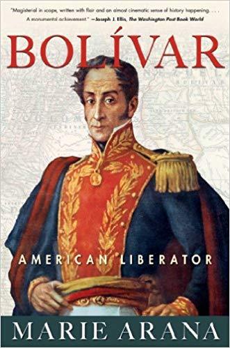 Simon Bolivar Biografie