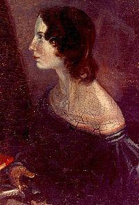 Emily Bronte Biografie