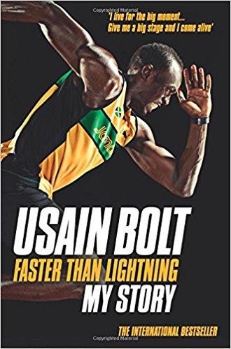 Usain Bolt Biografie