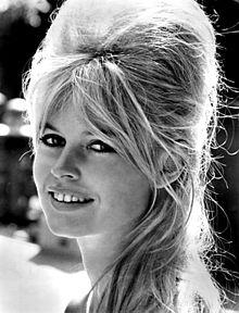 Brigitte Bardot Biografie