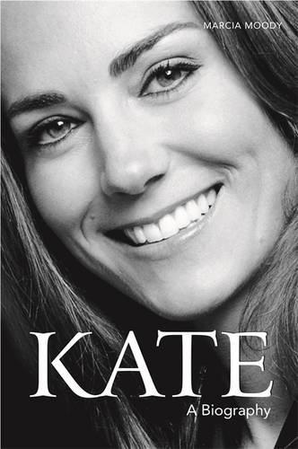 """Catherine """"Kate"""" Middleton Biografie"""