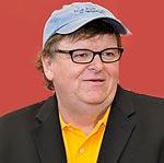 Michael Moore Biografie
