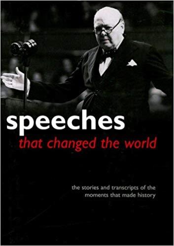 Berühmte Reden, die die Welt veränderten