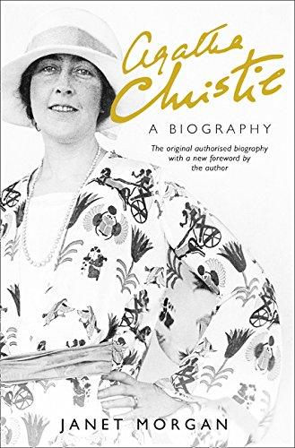 Agatha Christie Biografie