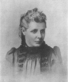 Annie Besant Biografie