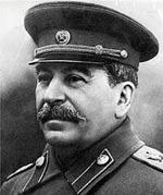 Joseph Stalin Biografie