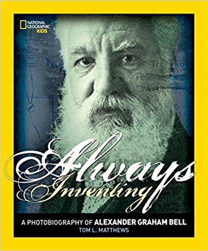 Alexander Bell Biografie