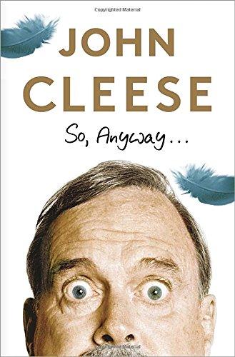 John Cleese Biografie