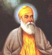 Guru Nanak Biografie