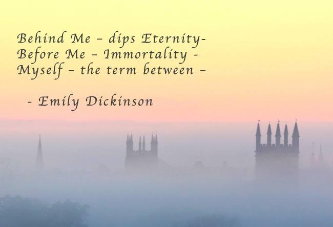Beliebte Gedichte von Emily Dickinson