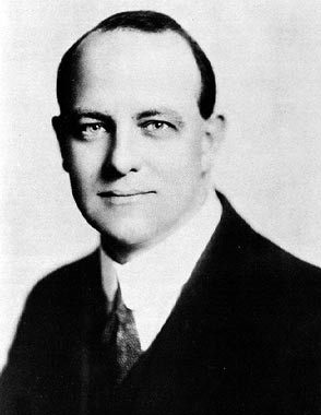 P.G.Wodehouse Biography