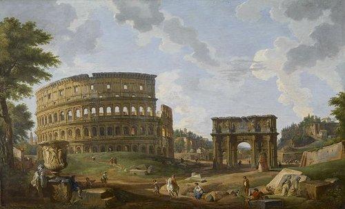 10 architektonische Juwelen der Antike
