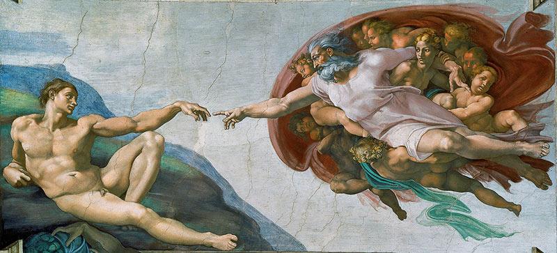 Größte Gemälde