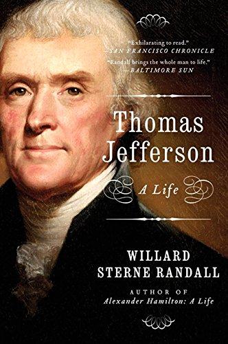 Religiöse Ansichten von Thomas Jefferson